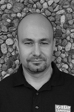 Mario Hristov, CPA, CGA