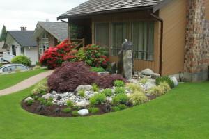 Landscape Design Services: Garden Design Complete