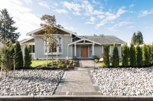 Vancouver Landscape Design Services
