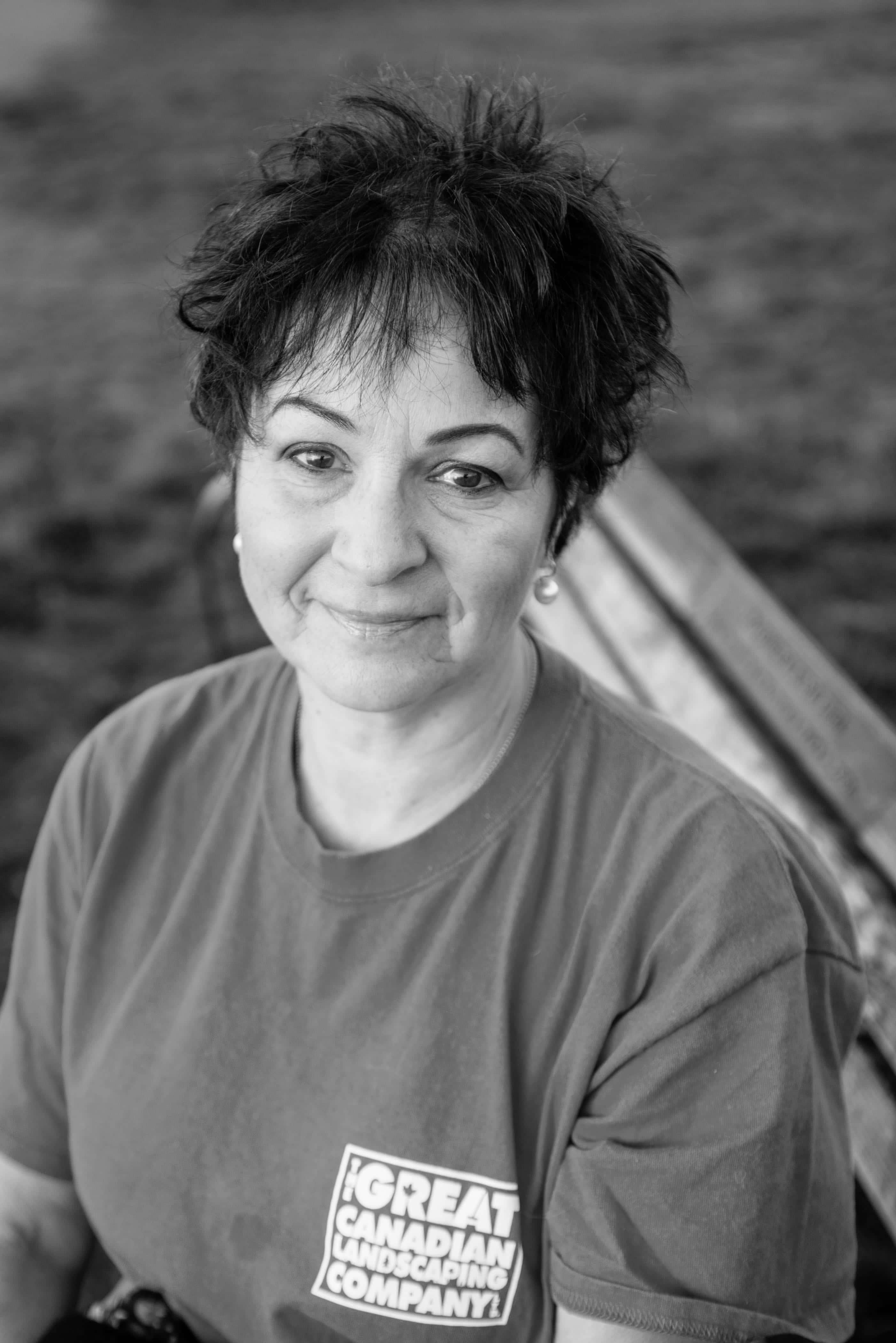 Gina Rokochy