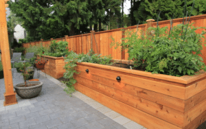 North Vancouver Fence Contractors