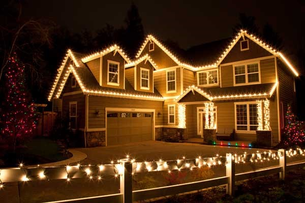 Christmas Light Installation Service for North & West Vancouver ...