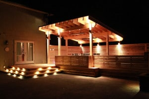 Landscape & Garden Lighting