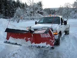 North Shore Snow Removal