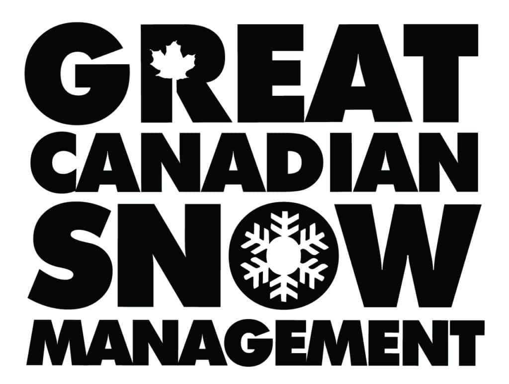 Great Canadian Snow Removal Company for North Vancouver